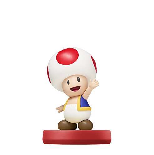 Buy Toad amiibo
