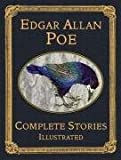 Edgar Allan Poe Collected Stories and Poems (Collectors Library Editions)
