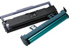 SHARP FO29ND Toner/developer cartridge for fax models fo2950m, 2970m, 3800m
