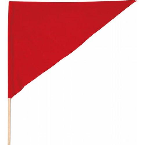 アーテック 三角旗 赤 001174