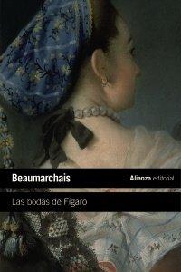 Las bodas de Fígaro: La loca jornada o las bodas de Fígaro - Beaumarchais - Libro de bolsillo