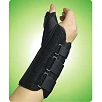 Ultra Fit Wrist Brace Left Hand, Small