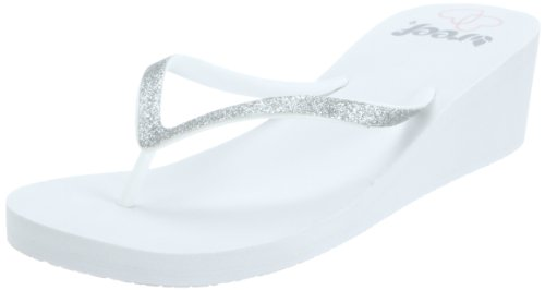 Reef Women's Krystal Star Wedding Wedge Sandal