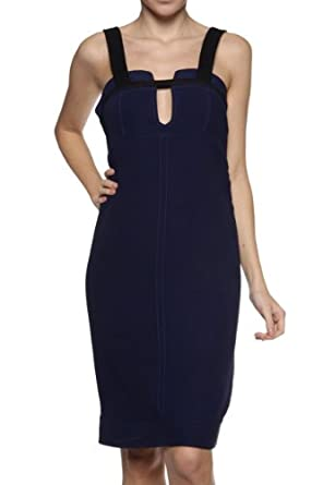 Derek Lam Dress, Color: Blue, Size: 42