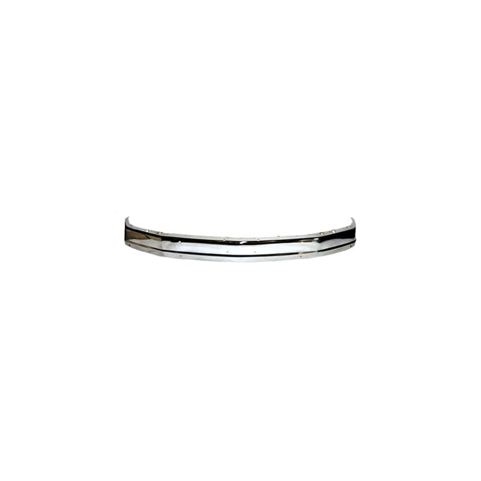 OE Replacement Dodge Dakota Front Bumper Face Bar (Partslink Number CH1002167)