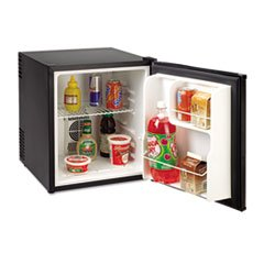 * 1.7 Cu. Ft. Superconductor Compact Refrigerator, Black front-349868
