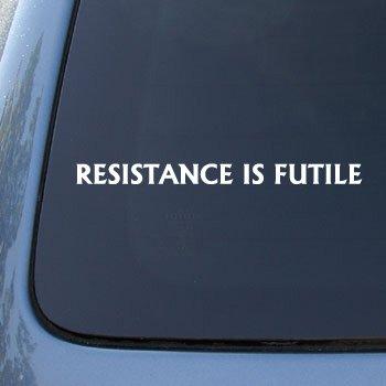 """2 x 8/"""" Auto Ventshade car window vinyl sticker decal diecut bumper aftermarket"""