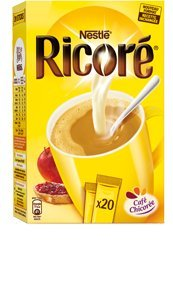Ricore Instant Coffee Sticks 20 Sticks front-916141