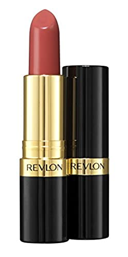 Revlon Super Lustrous Lipstick Creme, Pink in the Afternoon 415, 0.15 Ounce
