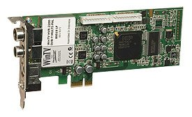 Hauppauge WinTV-HVR-2200 Dual Hybrid Analogue and Digital PCI TV Tuner with Hardware Video Encoders