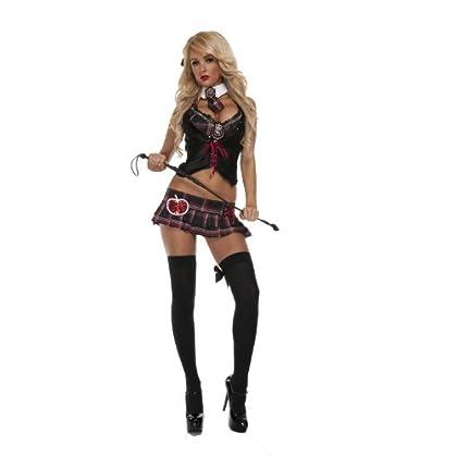 Starline Costumes Provocative School Girl Mcbpopgenera
