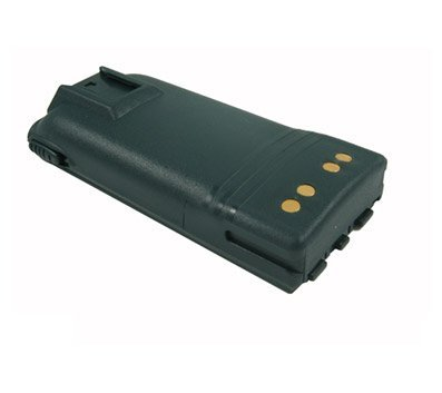 EF Johnson 5100 Replacement Two Way Radio Battery By Titan