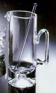 Grainware Beverage Pitcher, 8 inch -- 1 each.