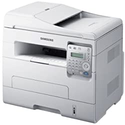 Samsung SCX-4729FD/XAA Monochrome Printer with Scanner, Copier & Fax