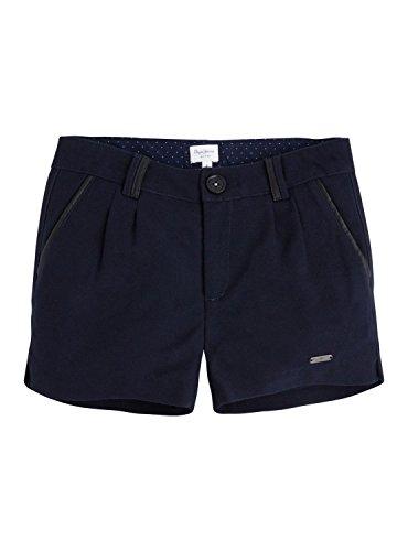 Short Pepe Jeans Pitié blu 10 Blue