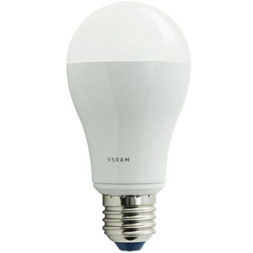 Osram 14W E27 Classic-A LED Bulb (Frosted White)