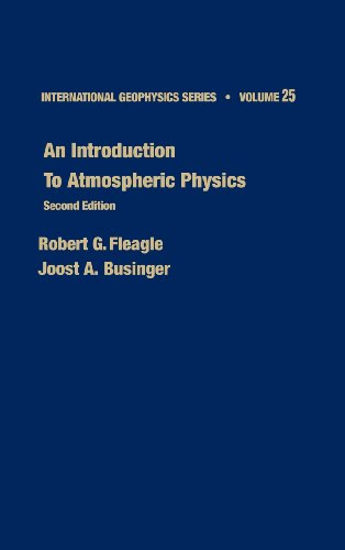 An Introduction To Atmospheric Physics, Volume 25, Second Edition (International Geophysics) front-595377