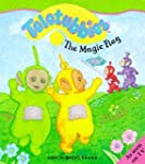 Teletubbies and the Magic Flag