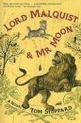 Lord Malquist and Mr. Moon: A Novel, Tom Stoppard