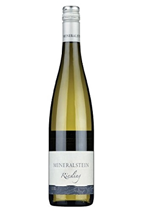 Mineralstein Riesling 2012 Germany