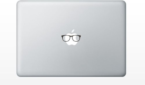 Anonymous Anon Vinyl Decal Sticker Skin Apple Macbook Pro