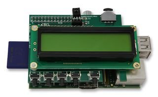 Piface Piface Control & Display Piface Control & Display Board