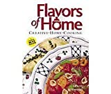 img - for Flavors of Home: Creative Cooking from Down-Home to Gourmet book / textbook / text book