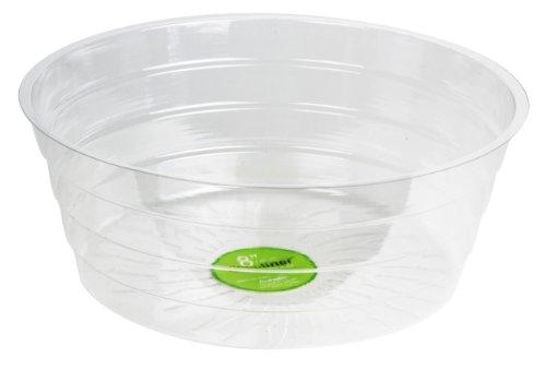 plastec-dll08-deep-liner-plant-saucer-8-inch