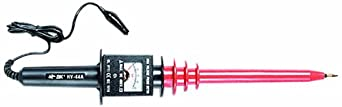 B&K Precision HV44A High Voltage Probe Meter, 0 to +40KV DC