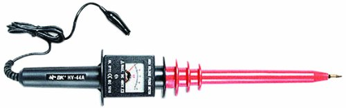 High Voltage Measuring Tool : B k precision hv a high voltage probe meter to kv