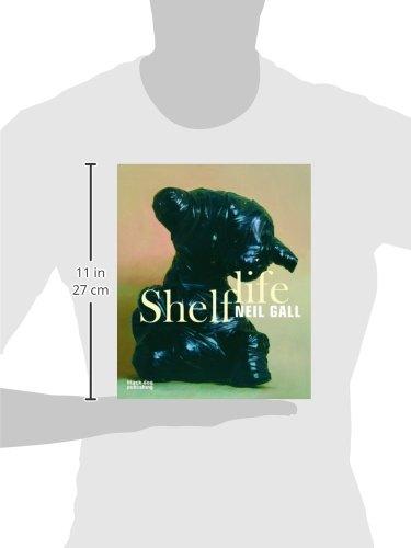 Shelf Life: Neil Gall