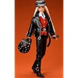 Harley Barbie - Harley Davidson Barbie Doll 1st in Series - Blonde Barbie ~ Barbie