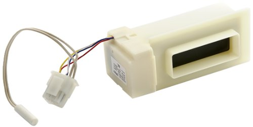 Ge Wr60X10215 Damper And Thermistor Assembly For Refrigerator front-103314