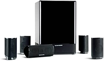 Harman Kardon HKTS 15 5.1-Ch Home Theater Speakers