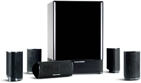 HKTS 15 5.1-Ch. Home Theater System