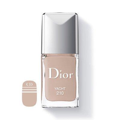 Christian Dior マニキュア トランザット 210 YACHT10ml