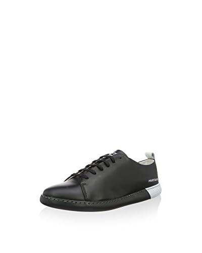 Pantone Universe Footwear Sneaker Nyc schwarz