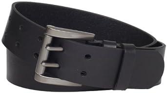 Levi's  Men's 40 Mm Bridle Belt,Black,30