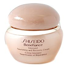 Shiseido Benefiance Intensive Nourishing & Recovery Cream 50Ml/1.7Oz
