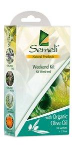 Semeli Weekend Kit