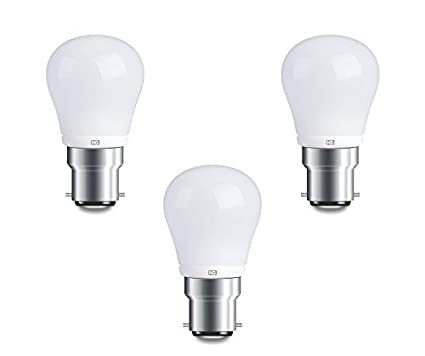 4W-LED-Bulb-Cool-White-(Set-Of-3)