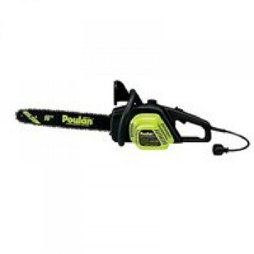 """Poulan Pln3516F Electric Chain Saw, 16"""", 3.5 Hp"""