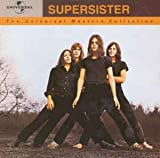 Supersister : The Universal Masters Collection [CD]