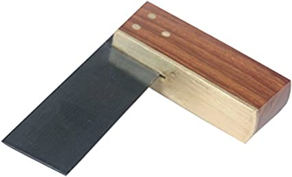 MS-5520 Dove Tail Square (4 inches)