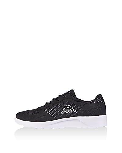 Kappa Sneaker DELHI Footwear unisex, Mesh