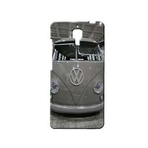 G-STAR Designer3D Printed Back case cover for Oneplus 3 (1+3) - G7070