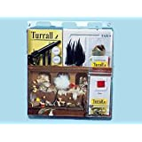 Kit de montage de mouches de pêche Turrall