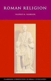 Roman Religion (Cambridge Introduction to Roman...