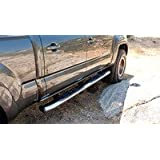 Genuine Toyota Accessories PT767-35121 Tube Step for Select Tacoma Models