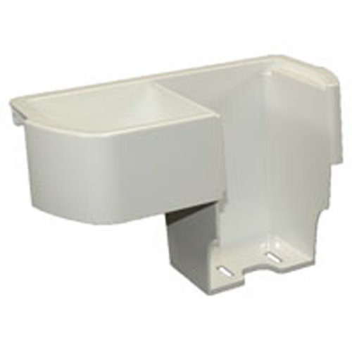 Whirlpool Part Number W10169347: Bucket. Can Dispenser (Whirlpool Refrigerator Can Holder compare prices)